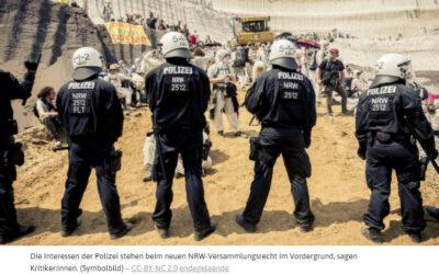 Quo vadis, Demokratie?